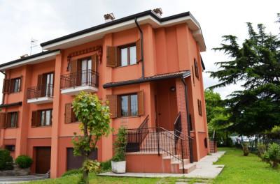 Villa a schiera di testa in Vendita a Gorizia