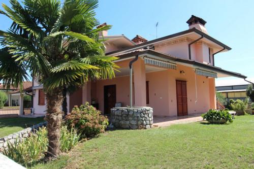 Villa in Vendita a San Lorenzo Isontino