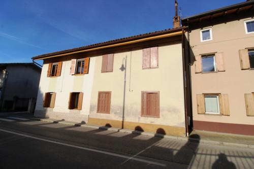 Casa in linea in Vendita a Moraro