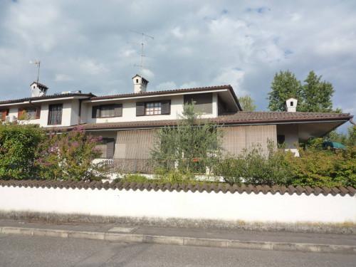 Bifamiliare porzione in Vendita a Capriva del Friuli