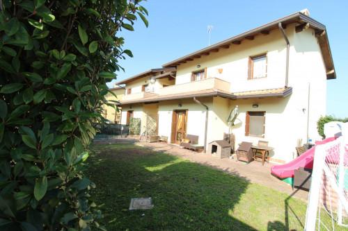 Appartamento in Vendita a San Lorenzo Isontino