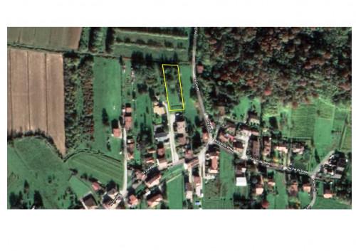 Terreno edificabile residenziale in Vendita a Capriva del Friuli