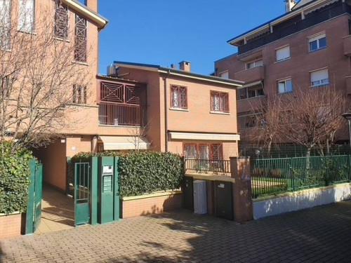 Villette a schiera in Vendita a Bologna
