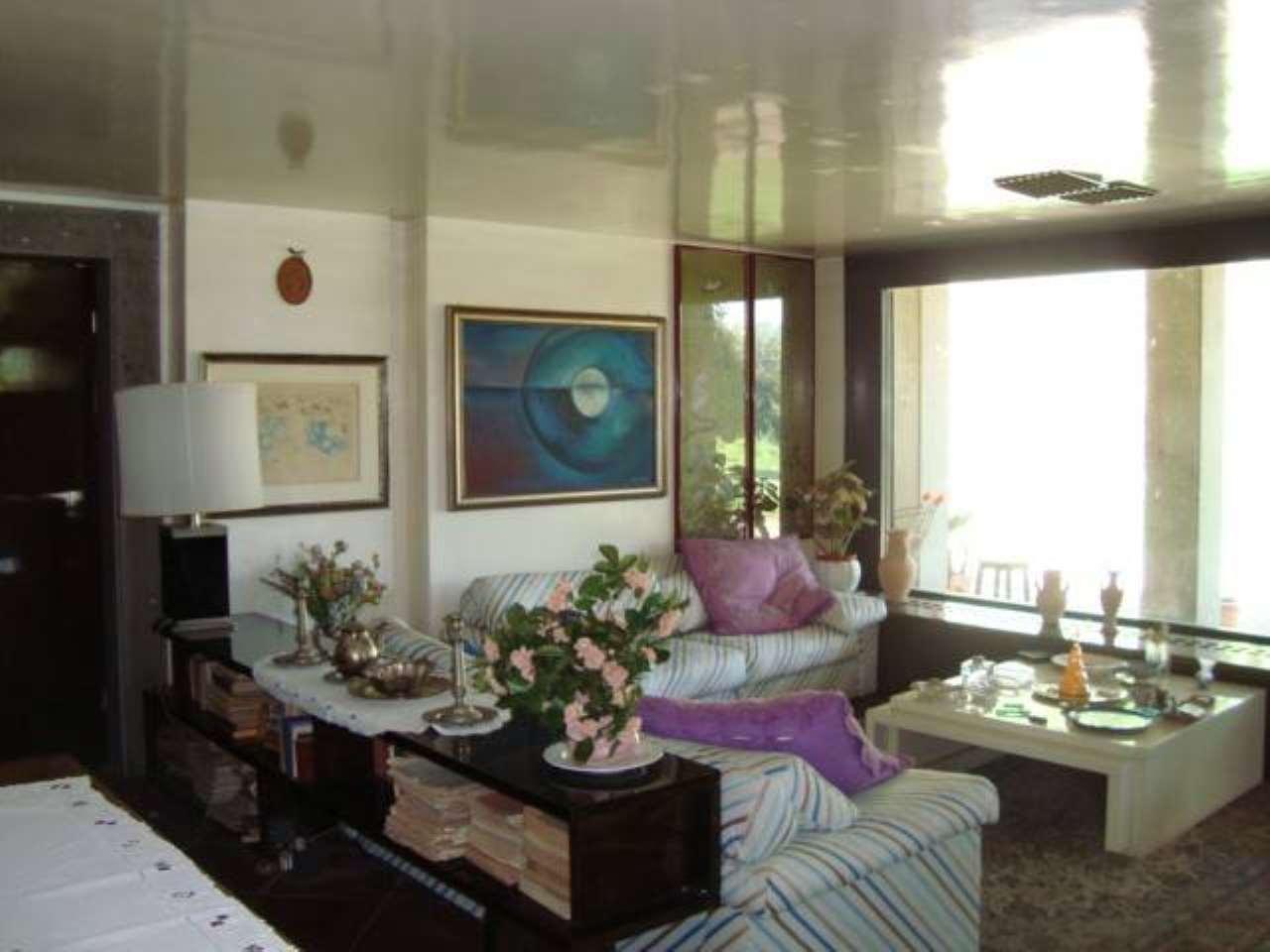 Villa for Sale to Castel Gandolfo