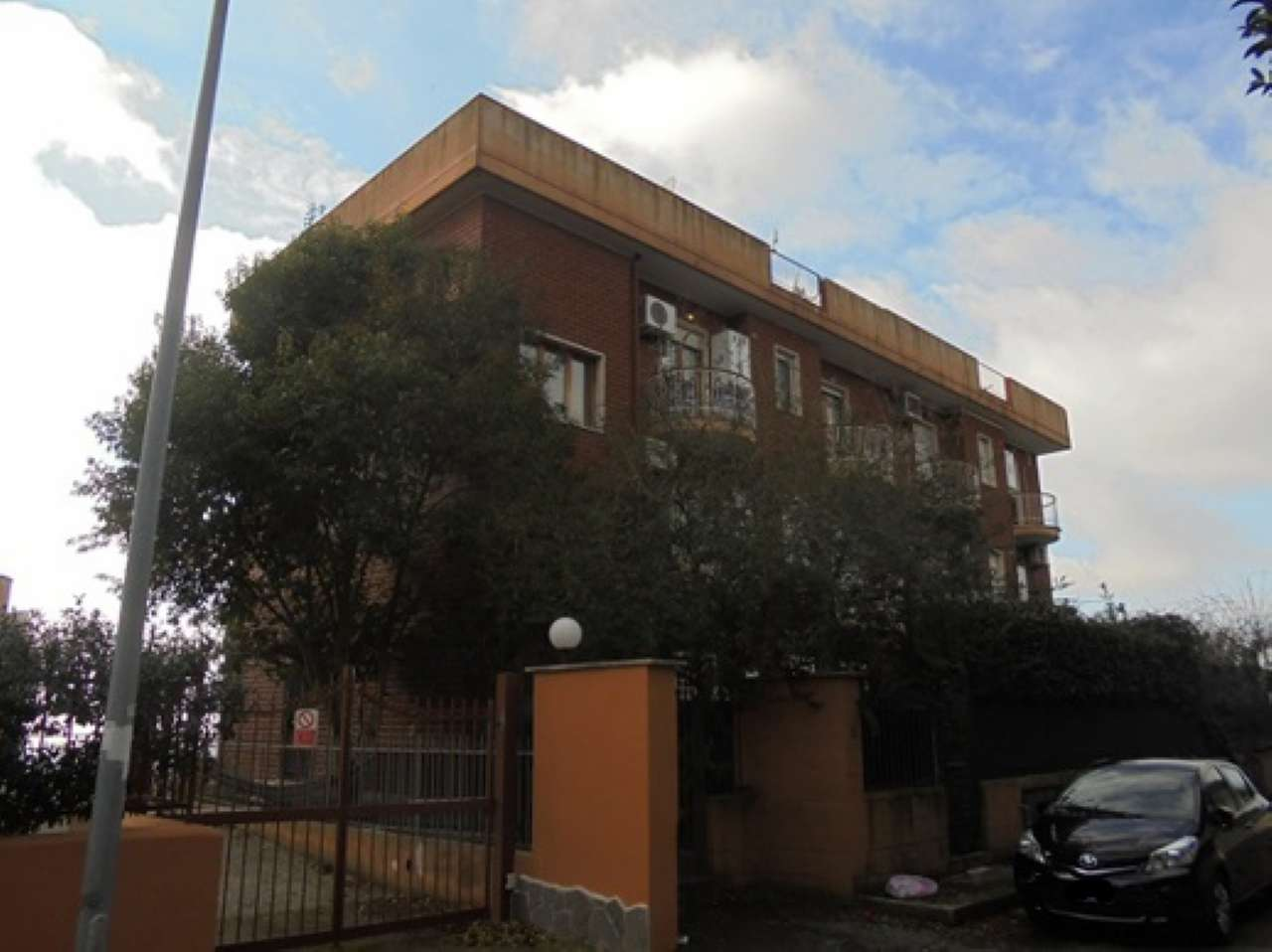 Appartamento in Vendita a Ariccia