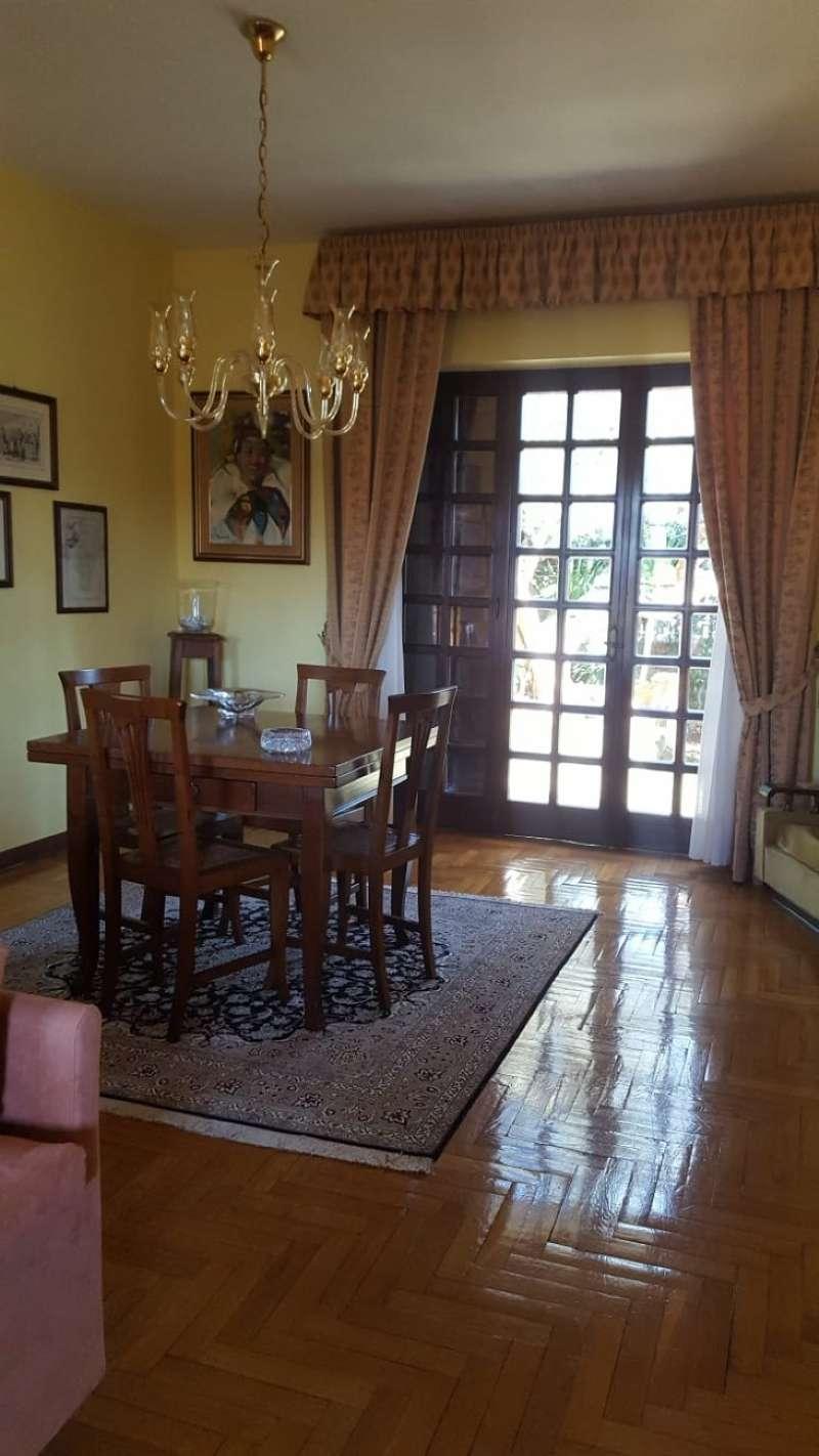 Villa Bifamiliare in Vendita a Ariccia