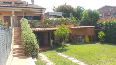 Villa a Schiera in Vendita a Albano Laziale