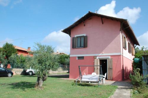 Casa singola in Vendita a Albano Laziale