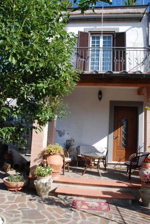 Casa indipendente in Vendita a Albano Laziale