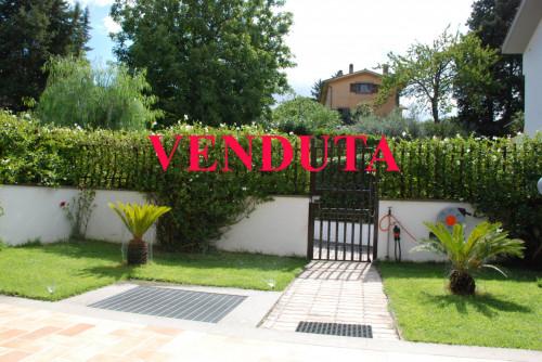 Villa Trifamiliare in Vendita a Albano Laziale