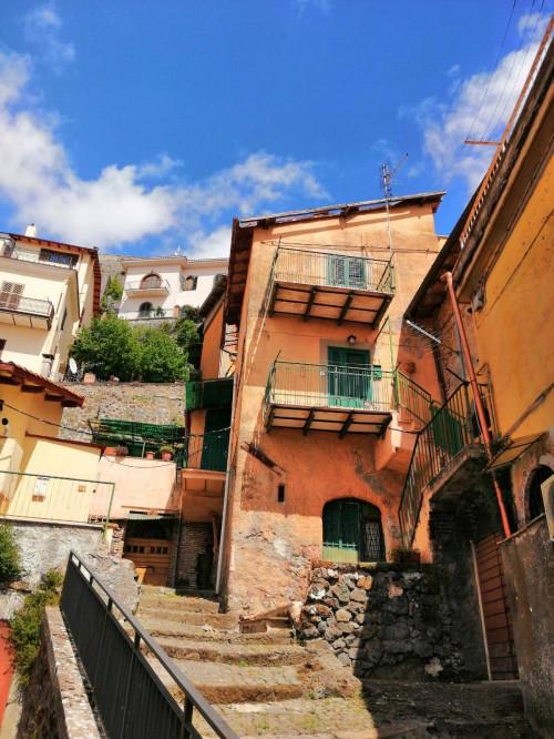 Casa indipendente in Vendita a Rocca di Papa