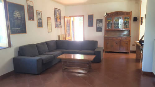 Single House for Sale to Albano Laziale