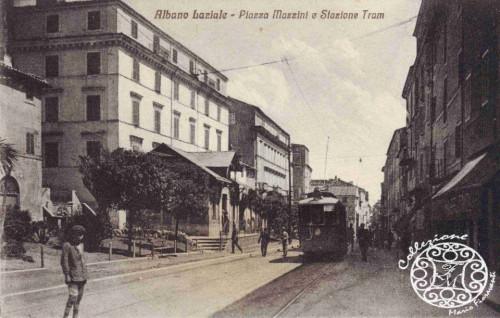 Attività commerciale in Vendita a Albano Laziale