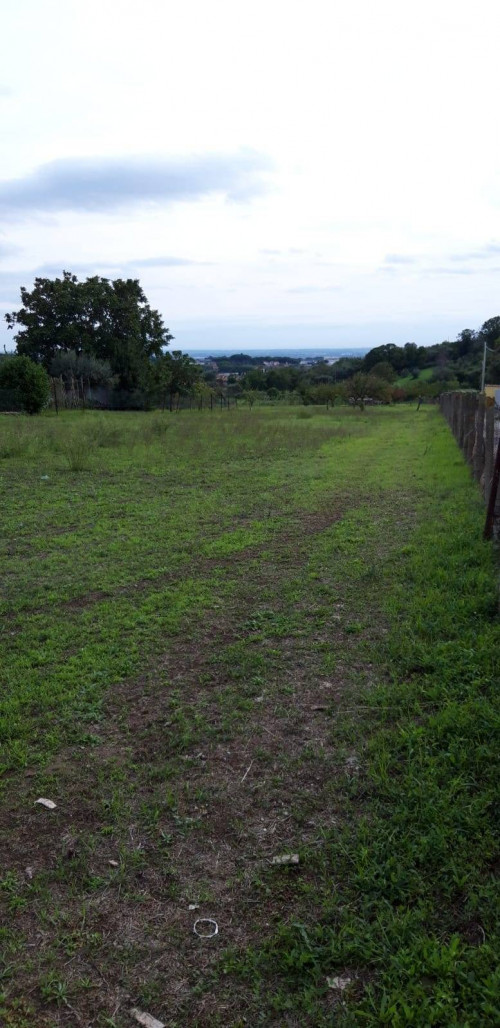 Agricultural Land for Rent to Albano Laziale