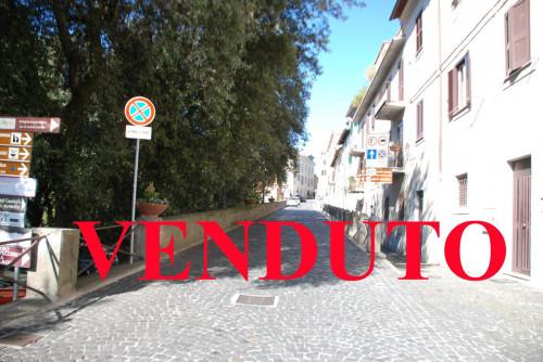 Magazzino in Vendita a Castel Gandolfo