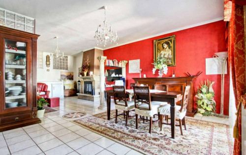 Villa Bifamiliare in Vendita a Albano Laziale