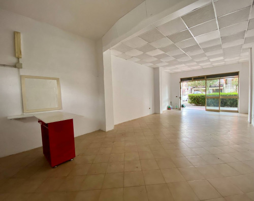 Commercial Property for Rent to Albano Laziale