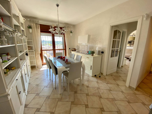 Penthouse for Sale to Castel Gandolfo