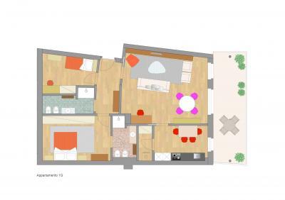 Vai alla scheda: Appartamento Vendita Novara
