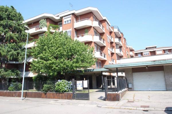 3 Locali Novara - San Paolo - Zona Agogna