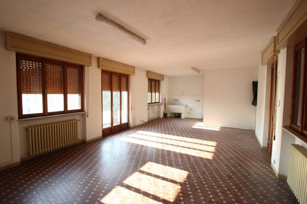Palazzo/stabile Novara - Sant'agabio