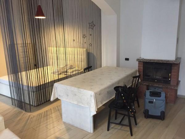 Monolocale Novara - Centro