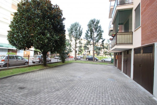 Bilocale Novara - Sant'andrea - San Rocco