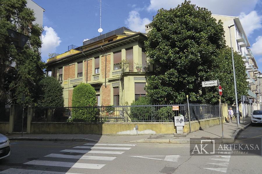 Studio/ufficio Novara - San Martino