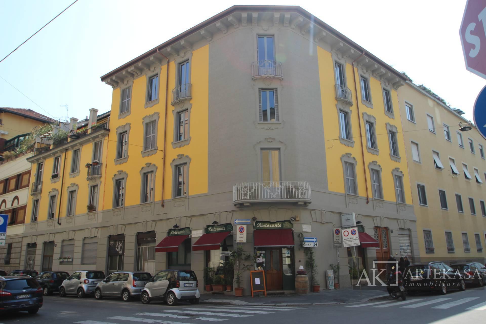 3 Locali Milano