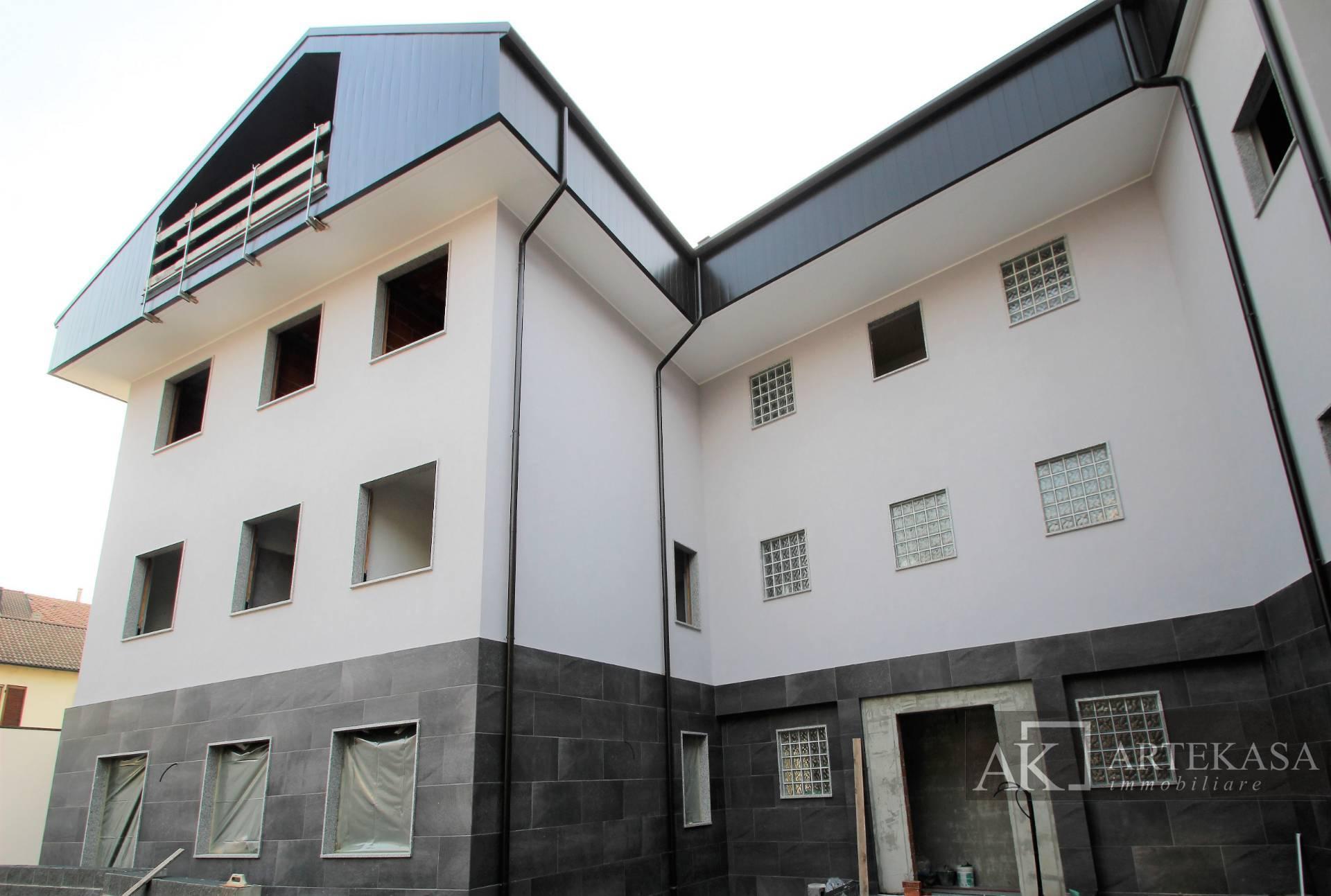 Attico Novara - San Martino