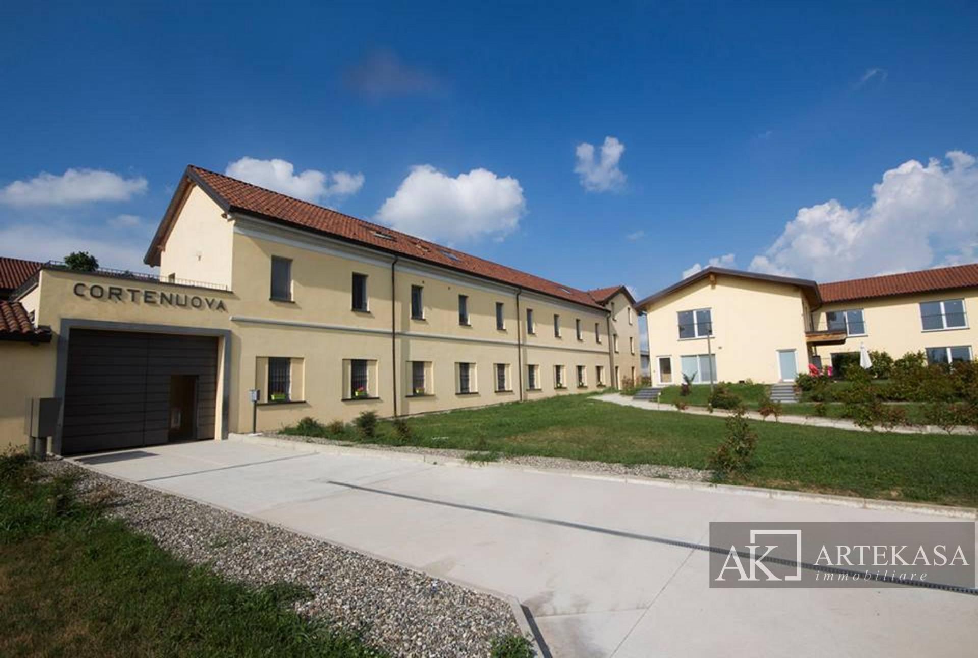 Mansarda Novara - Cittadella - Villaggio Dalmazia - Torrion Quartara