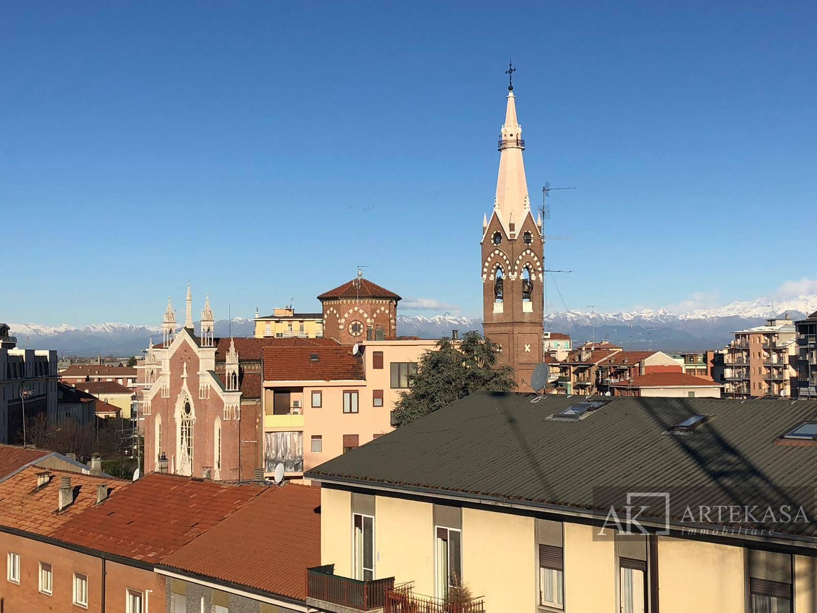 Attico Novara - Sacro Cuore
