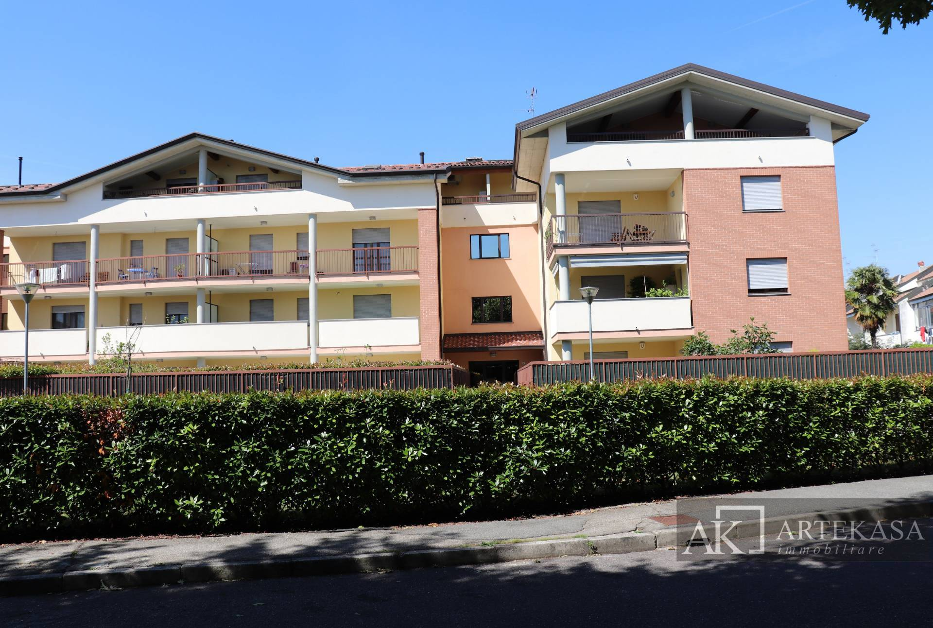 3 Locali Novara - Santa Rita - Agognate