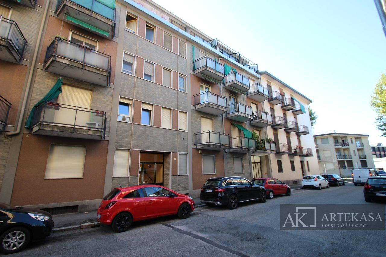 Bilocale Novara - Sacro Cuore