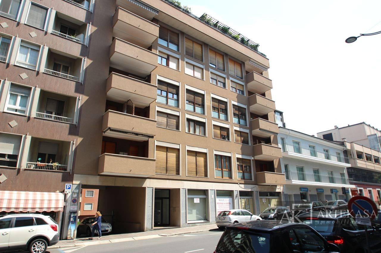 Magazzino Novara - San Martino