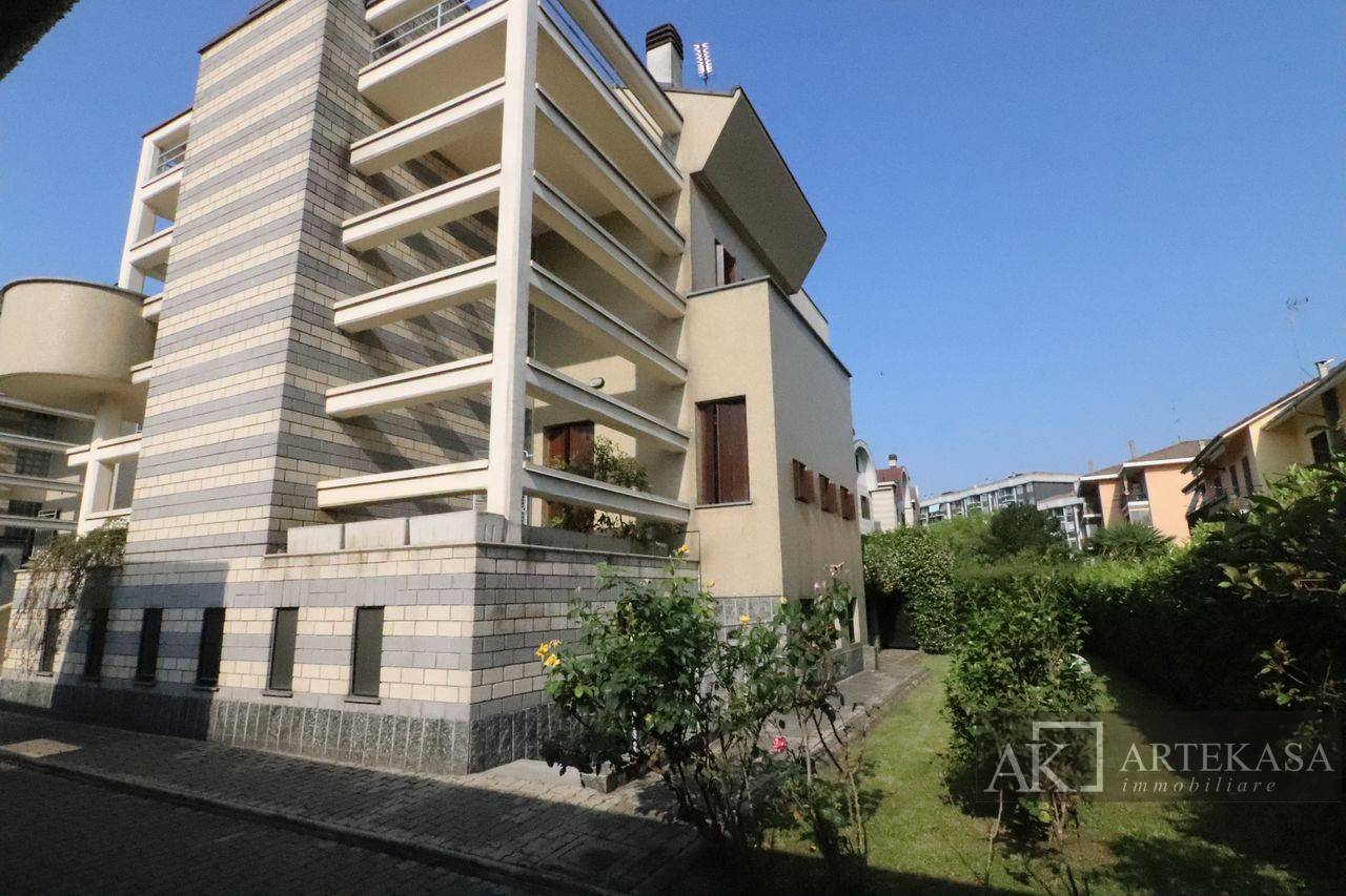 Villa Novara - San Paolo - Zona Agogna