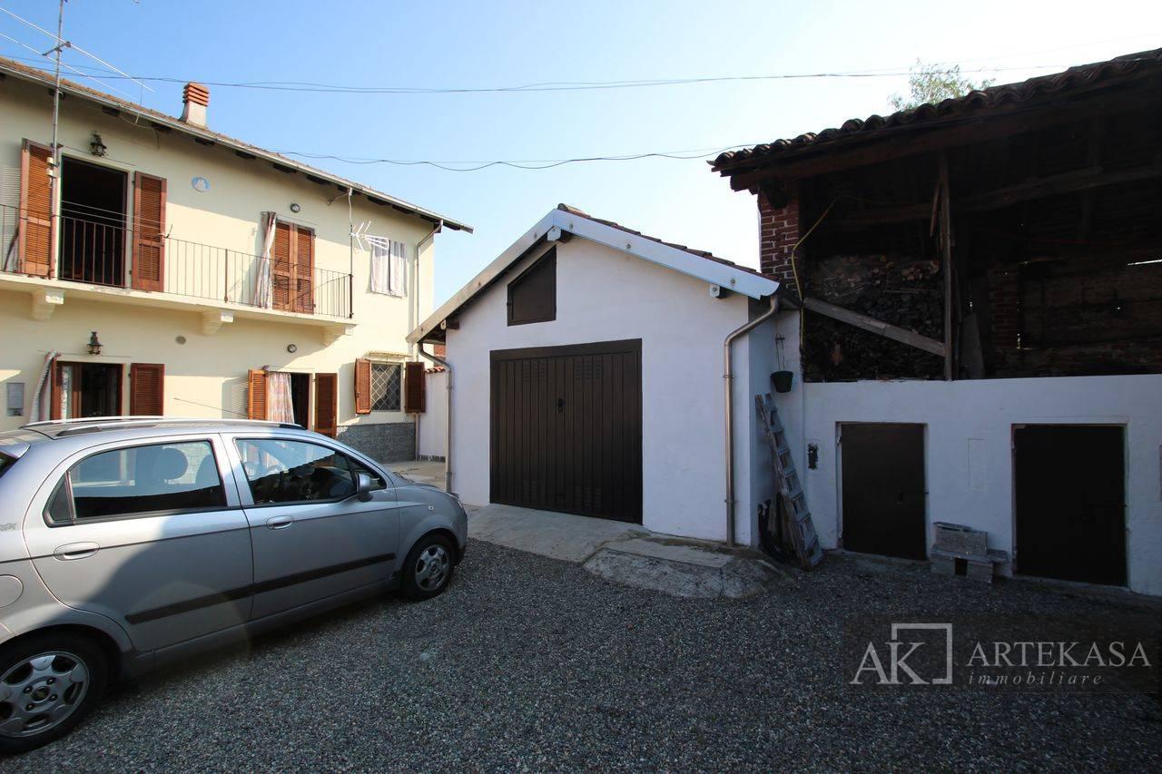 Casa Singola San Pietro Mosezzo Mosezzo