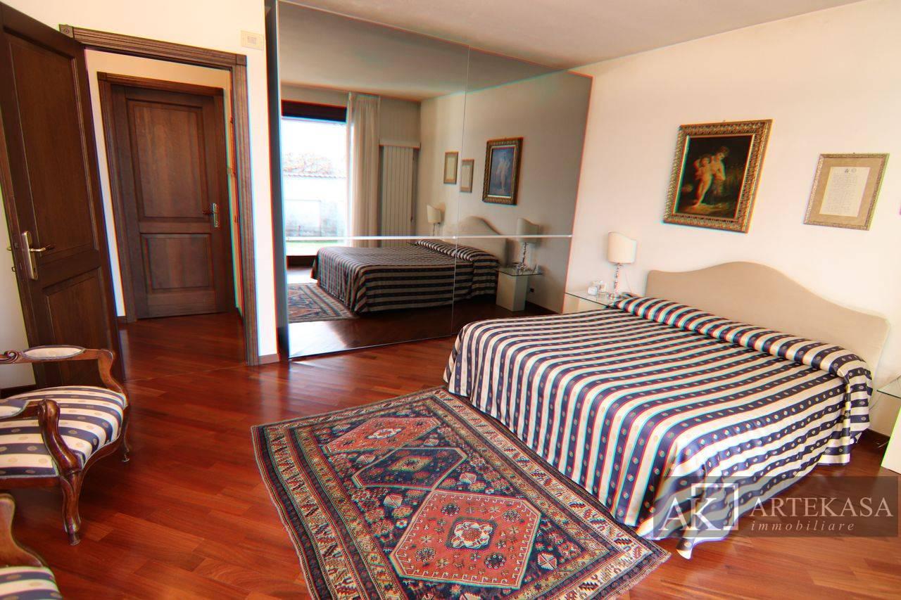 Villa Novara - Bicocca - Olengo