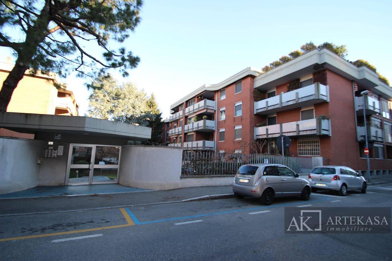 Immobiliare Sant Andrea Concorezzo 3 locali novara - san martino