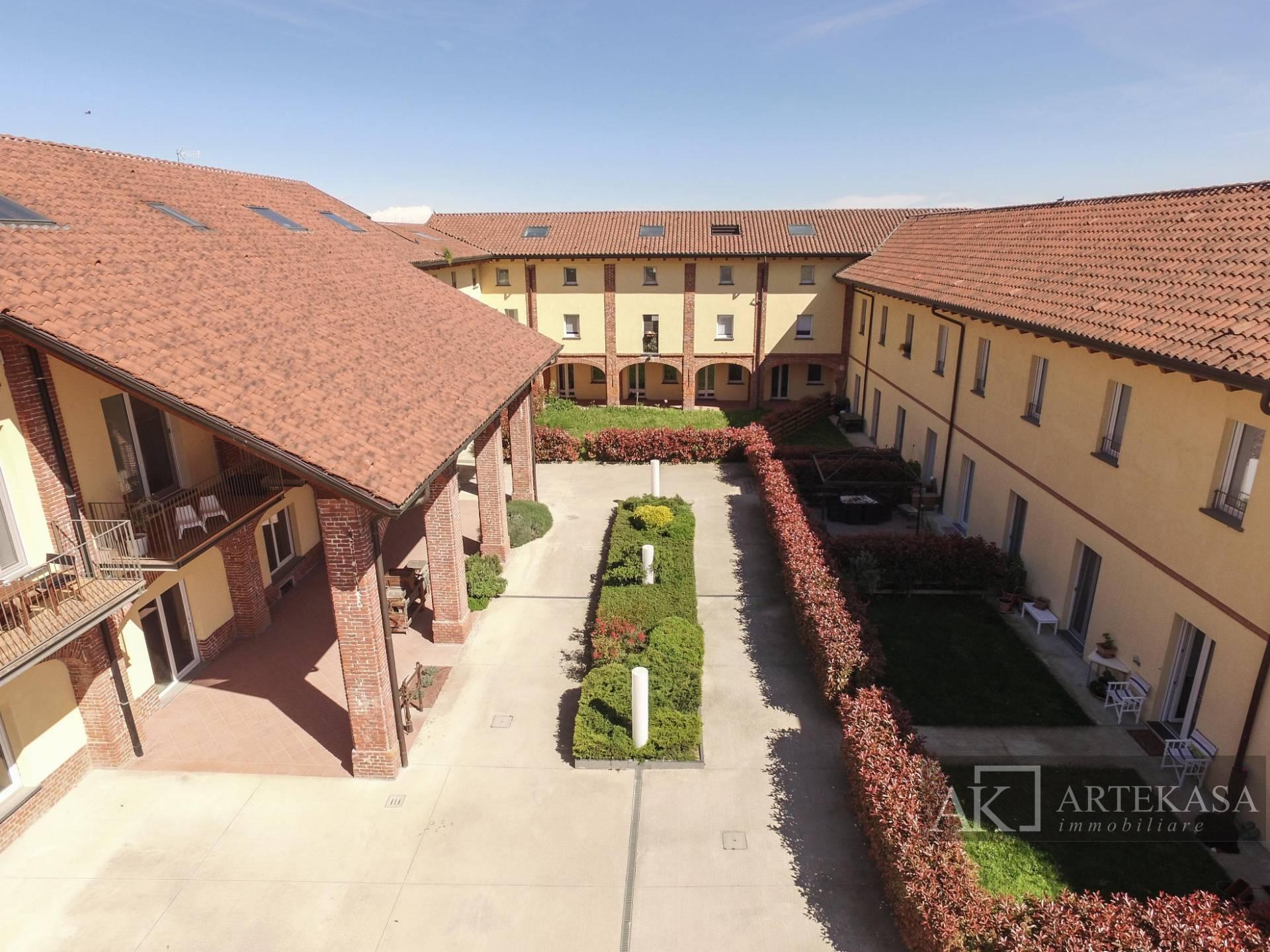 3 Locali Giardino Novara - Cittadella - Villaggio Dalmazia - Torrion Quartara