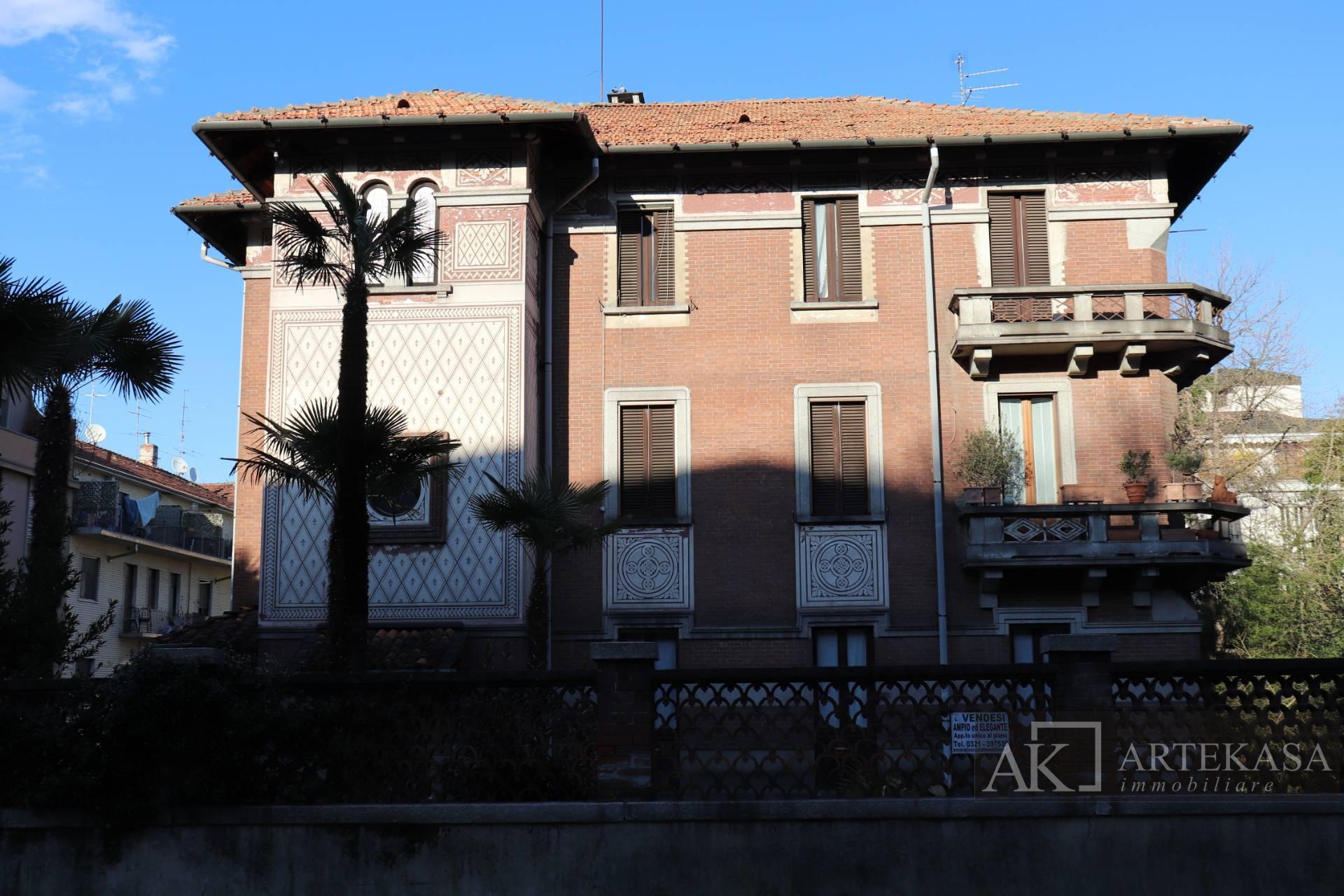 5 Locali Novara Centro