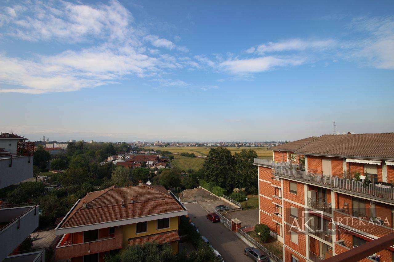 Attico Novara - Bicocca - Olengo