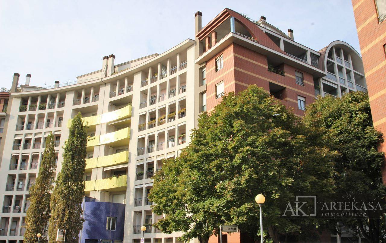 Attico Novara - San Paolo - Zona Agogna
