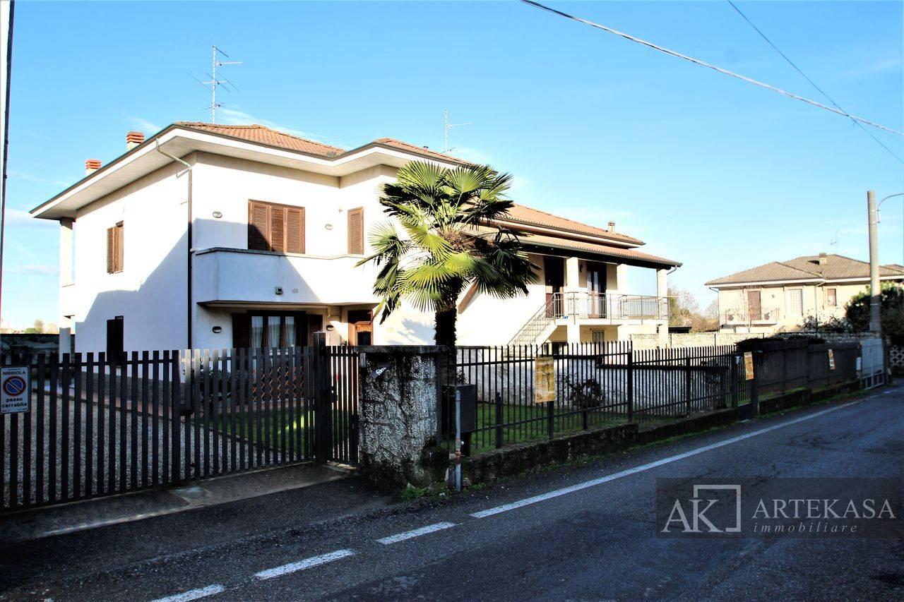 Villa Nibbiola