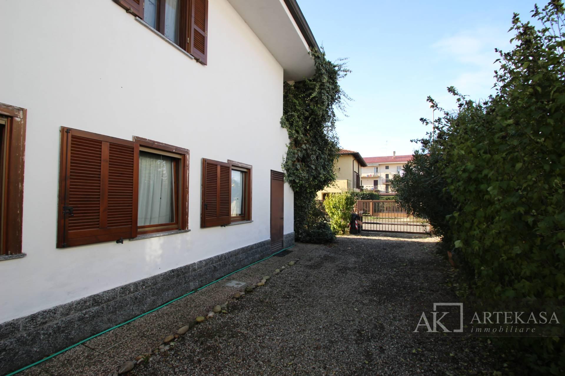 Villa San Pietro Mosezzo Nibbia