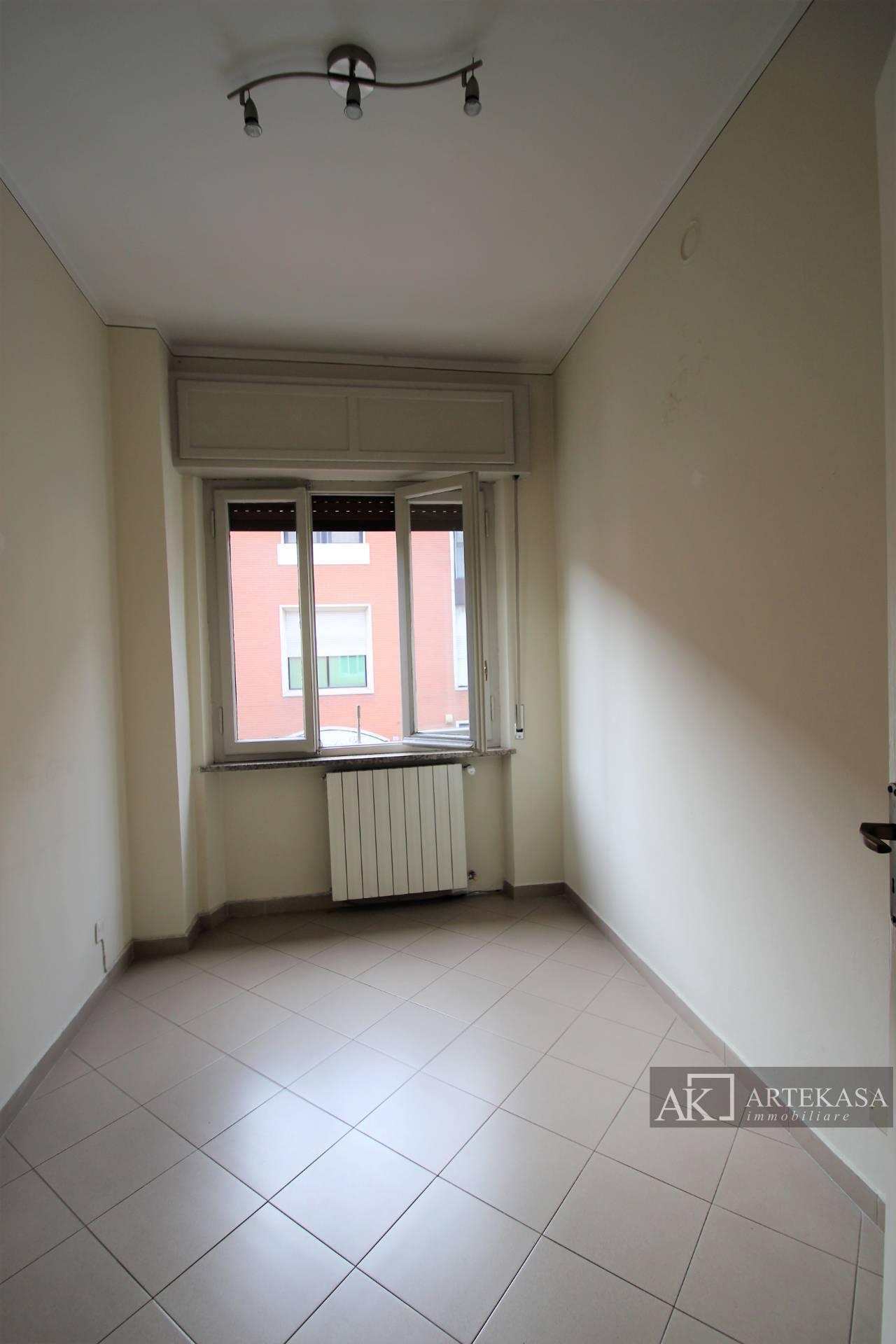Studio/ufficio Novara - Sacro Cuore
