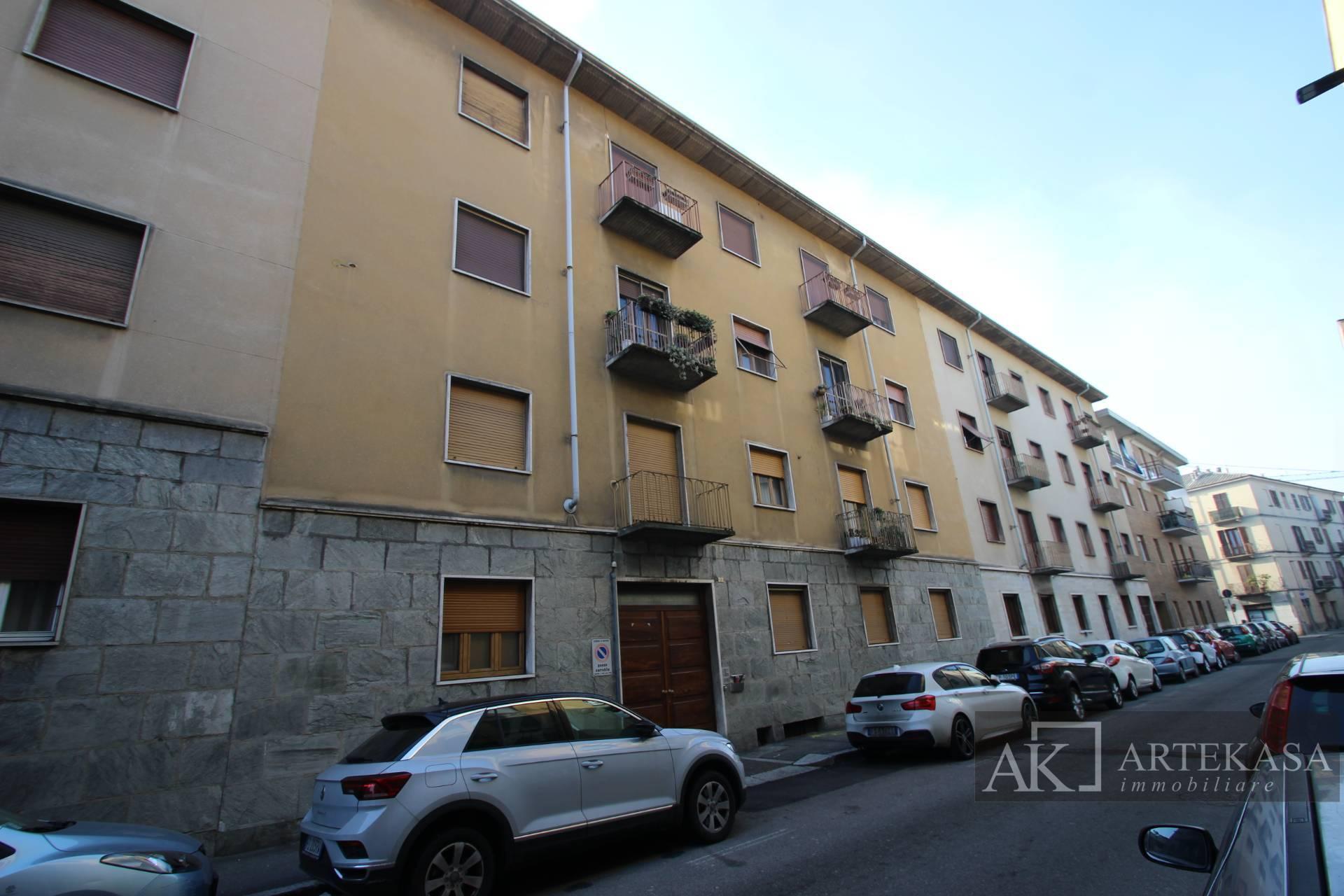 4 Locali Novara - San Martino