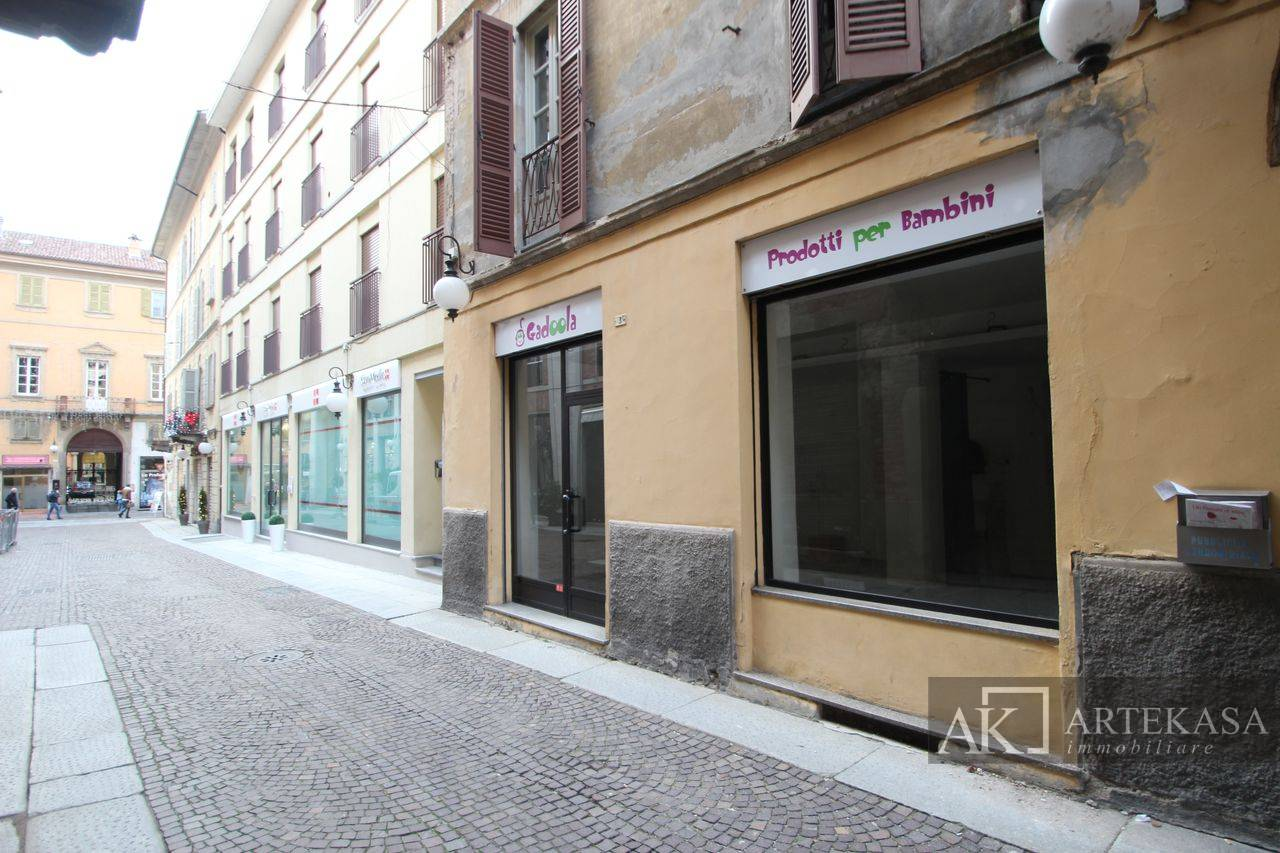 Negozio Novara - Centro