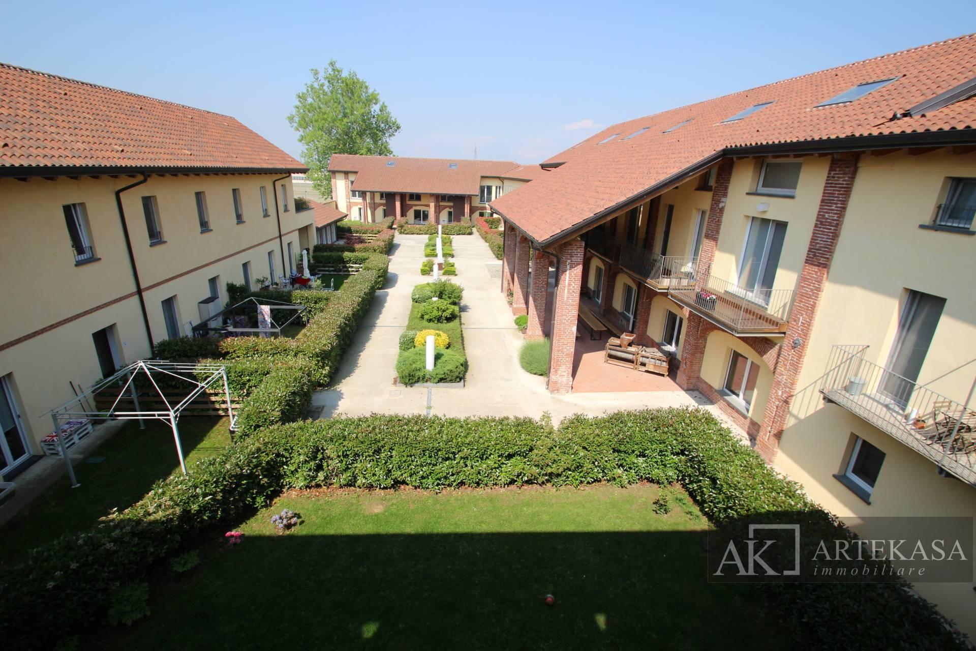 Attico Novara - Cittadella - Villaggio Dalmazia - Torrion Quartara