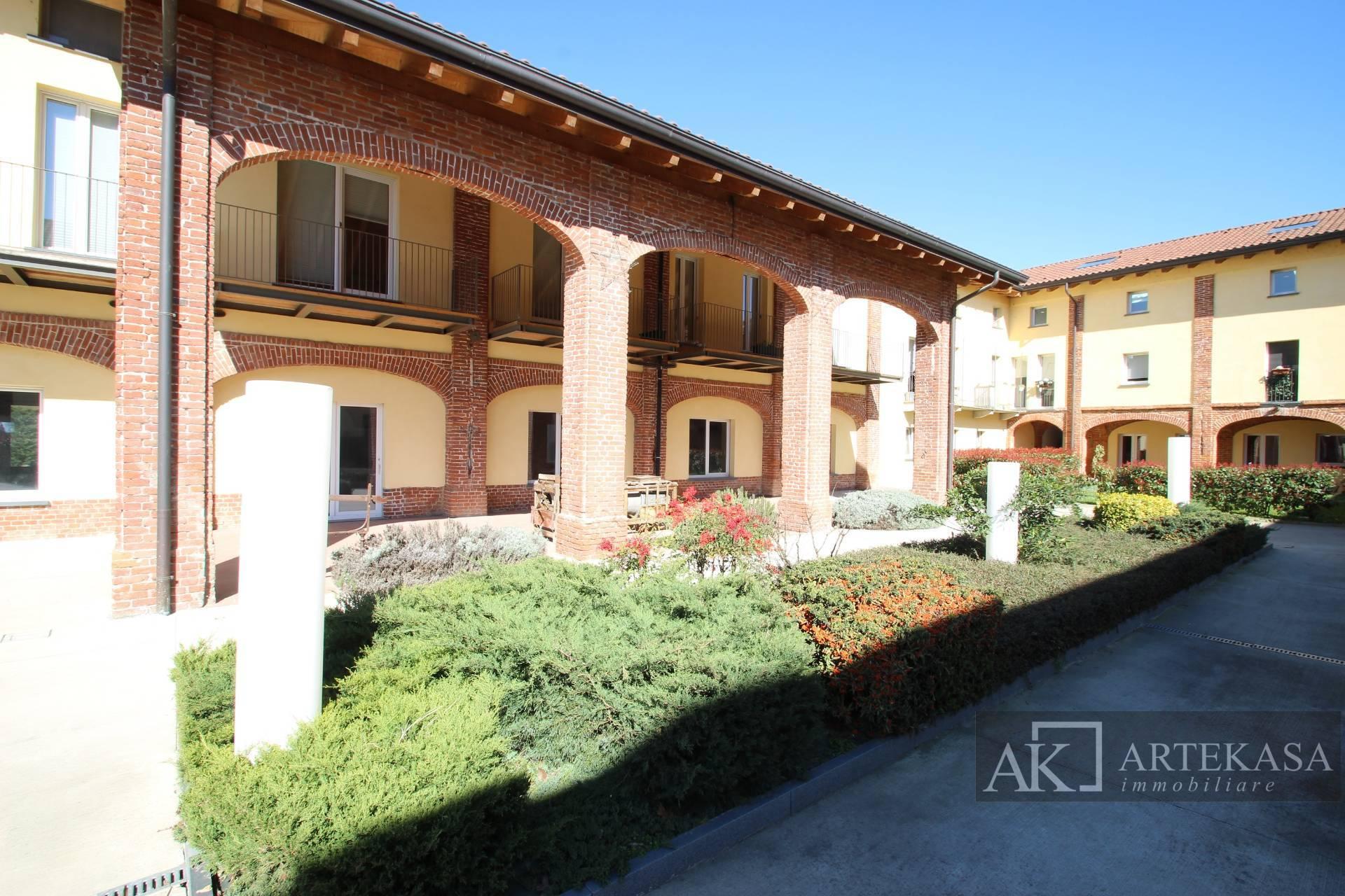 Bilocale Novara - Cittadella - Villaggio Dalmazia - Torrion Quartara